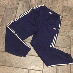 Vintage Adidas Windbreaker Pants